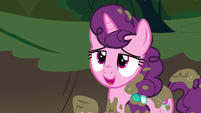 Sugar Belle -you won't be delivering to my village- S8E10