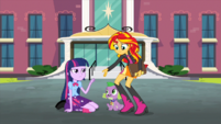Twilight unsure of Sunset's offer EG2