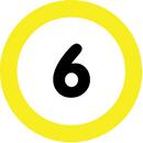 6 TV rejting