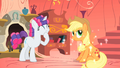 Applejack's mane back to normal S1E08.png
