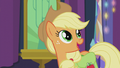 "Applejack ""y'all done it up nice and cozy in here"" S5E20.png"