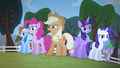 Applejack '...it's time that we attack!' S4E07.png