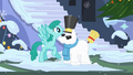 Building a snowpony S2E11.png