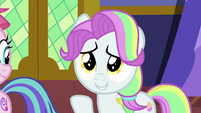 Coconut Cream -until we read your journal- S7E14