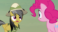 "Daring Do ""you did?"" S7E18"