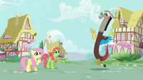 """Discord """"well, I'm sure it is"""" S5E7"""