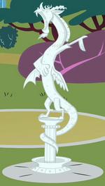 Discord statue ID S2E01