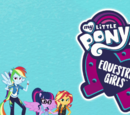 My Little Pony Equestria Girls: Digital Series