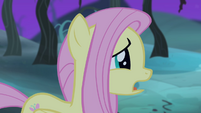 Fluttershy -but I didn't try to eat ponies- S4E07