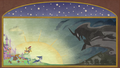 Illustration of Pillars facing the Pony of Shadows S7E25.png