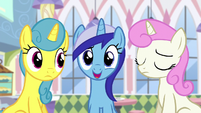 Minuette -For what-- S5E12
