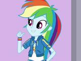 Rainbow Dash (EG)