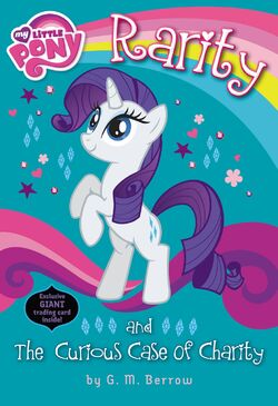 Rarity and the Curious Case of Charity cover