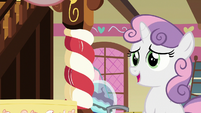 Sweetie Belle -took longer than I thought- S8E12