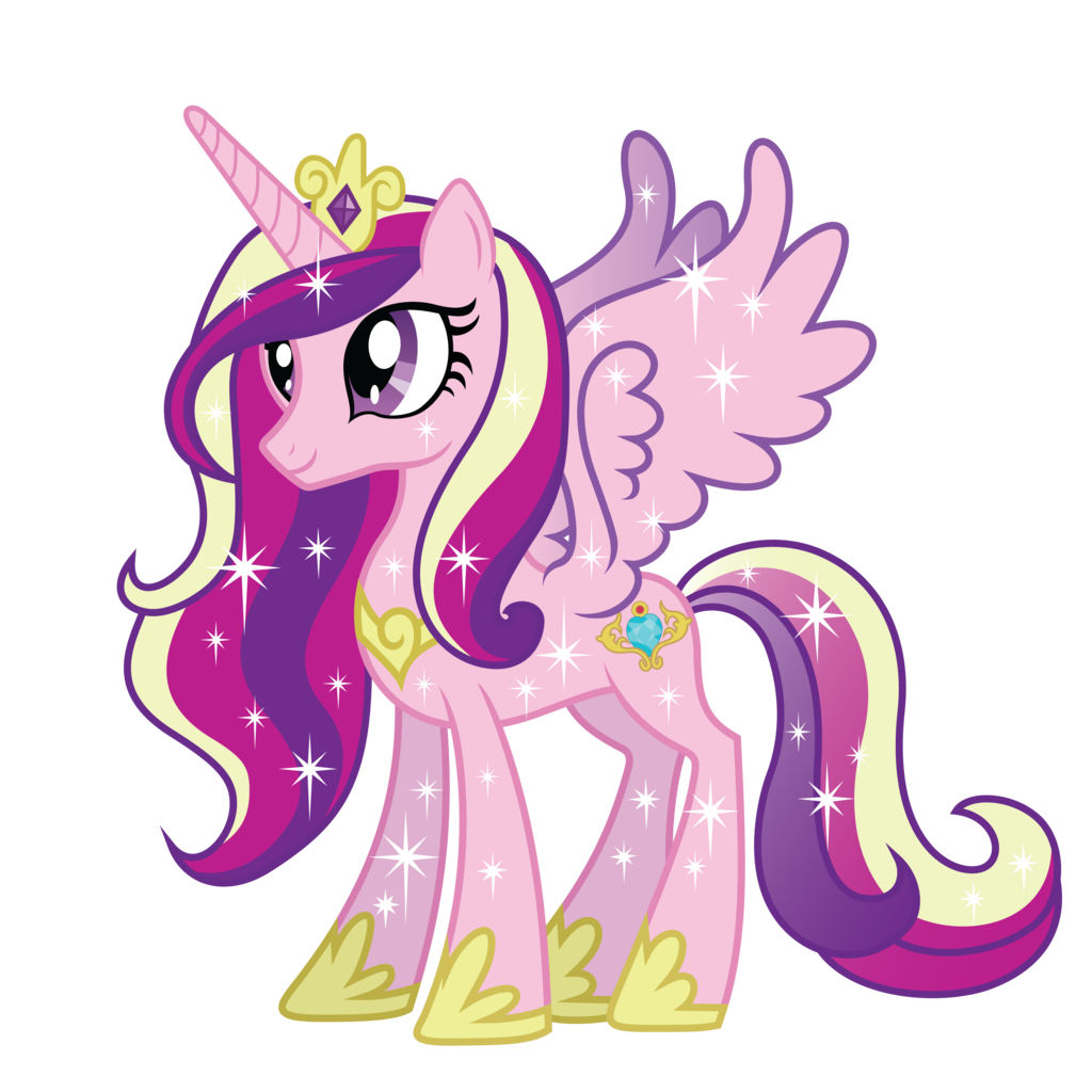 Princesa Cadance | My Little Pony: La Magia de la Amistad Wiki ...