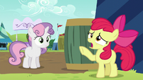 Apple Bloom -but they're about to!- S5E17