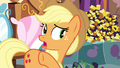Applejack pointing her hoof S4E18.png