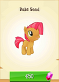 Babs Seed MLP Gameloft.png