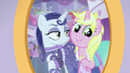 Bright Pony jumps into the frame S5E14.png
