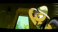 Daring Do is Free S2E16