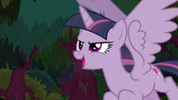 "Fake Twilight ""with me to lead them"" S8E13"