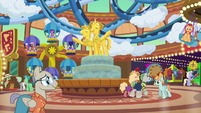 Flim and Flam's Las Pegasus resort hotel S8E5