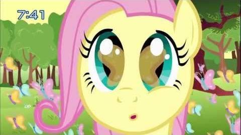 "Japanese ""So Many Wonders"" - My Little Pony Tomodachi wa Mahou (S1E23)"
