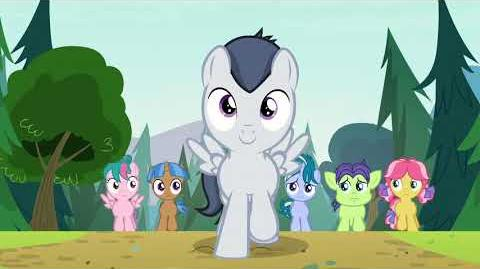 MLP FiM Music Blank Flanks Forever HD