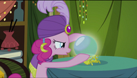 Madame Pinkie Pie -a really cool- S2E20