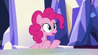 """Pinkie Pie """"Zecora needed somepony"""" S8E21"""