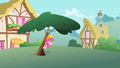 Pinkie Pie underneath tree S1E15.png