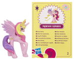Princess Cadence figure