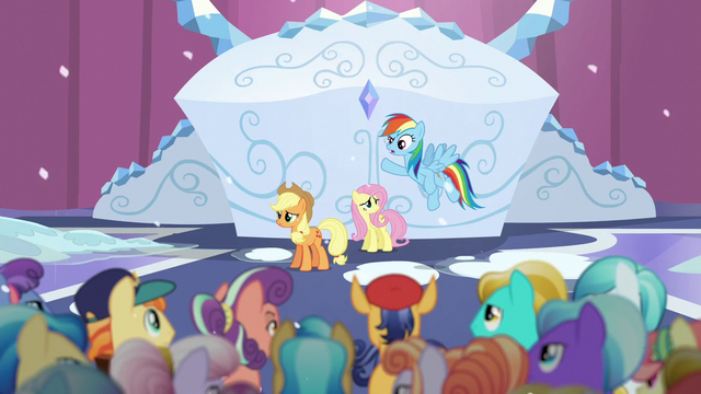 """File:RD """"I am a hundred percent sure the Crystalling isn't happening"""" S6E2.png"""
