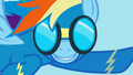 Rainbow Dash Wonderbolt smile S1E03.png