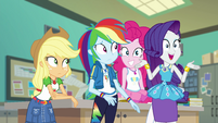 """Rarity """"take our picture at the beach"""" EGFF"""