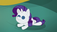 Rarity plush doll S8E24