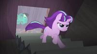 Starlight escapa por el pasaje secreto EMC-P2