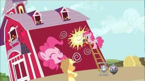 The Smile Song 1080p - My Little Pony Friendship is Magic-2