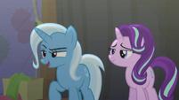 Trixie --I win!-- S6E6