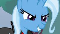 Trixie talks to Twilight S3E05