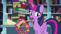 "Twilight ""I'll try"" S6E2"