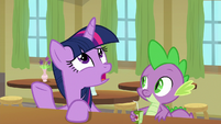 """Twilight """"that doesn't matter anymore!"""" S9E5"""