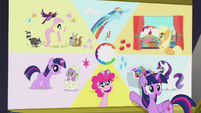 Twilight --without this rainboom-- S5E25