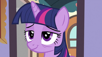 Twilight awake S2E24