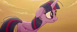 Twilight exhausted and looking ahead MLPTM