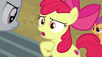 "Apple Bloom ""we know what it's like"" S7E21"