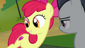 Apple Bloom looking at her cutie mark S7E21.png