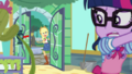 Applejack shocked by the greenhouse scene EGDS8.png