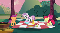 CMC picnic makers S2E17
