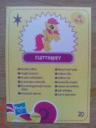 Fluttershy (karta postaci)